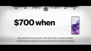 Verizon TV Spot, 'Military Family Wireless Plans' - Thumbnail 9