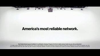 Verizon TV Spot, 'Military Family Wireless Plans' - Thumbnail 8