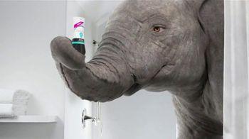Summer's Eve Active TV Spot, 'The Elephant in the Bathroom: Feminine Hygiene' - 5279 commercial airings