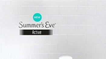 Summer's Eve Active TV Spot, 'The Elephant in the Bathroom: Feminine Hygiene' - Thumbnail 9