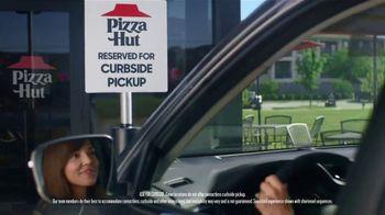 Pizza Hut TV Spot, 'Safe & Easy' - Thumbnail 3