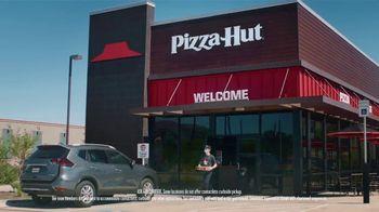 Pizza Hut TV Spot, 'Safe & Easy' - Thumbnail 5