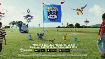 Pokémon GO TV Spot, 'Go Friendship' - Thumbnail 9