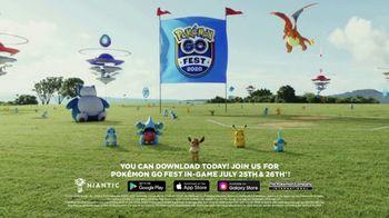 Pokémon GO TV Spot, 'Go Friendship' - Thumbnail 8