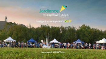 Jardiance TV Spot, 'On It: Rocket: $0 Copay'
