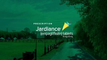 Jardiance TV Spot, 'On It: Rocket: $0 Copay' - Thumbnail 1