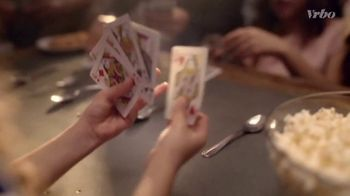 VRBO TV Spot, 'Moments Happen Here: Cards' - Thumbnail 6