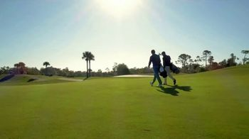 PGA TOUR Superstore Celebration of Golf Event TV Spot, 'Three Days of Giveaways' Song by Gyom - Thumbnail 1