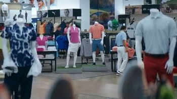 PGA TOUR Superstore Celebration of Golf Event TV Spot, 'Three Days of Giveaways' Song by Gyom - Thumbnail 7