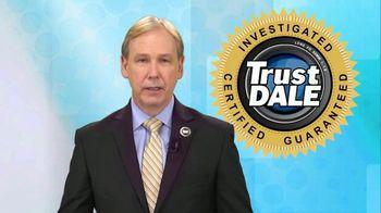 TrustDALE TV Spot, 'Big Purchases' - Thumbnail 1