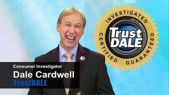 TrustDALE TV Spot, 'Big Purchases' - Thumbnail 2