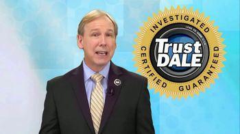 TrustDALE TV Spot, 'Big Purchases' - Thumbnail 3