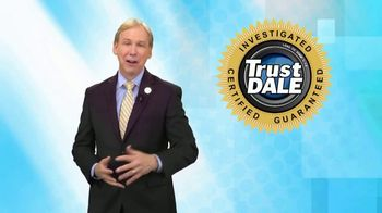 TrustDALE TV Spot, 'Big Purchases' - Thumbnail 4