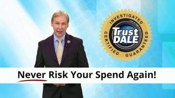 TrustDALE TV Spot, 'Big Purchases' - Thumbnail 5