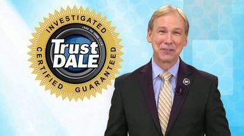 TrustDALE TV Spot, 'Big Purchases' - Thumbnail 8