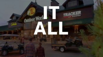 Bass Pro Shops Boating Center TV Spot, 'It All Starts Here' - Thumbnail 7