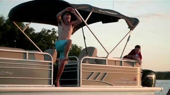 Bass Pro Shops Boating Center TV Spot, 'It All Starts Here'