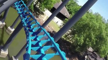 Six Flags Over Georgia TV Spot, 'It's Back: Save Up to 50% on Tickets' - Thumbnail 2