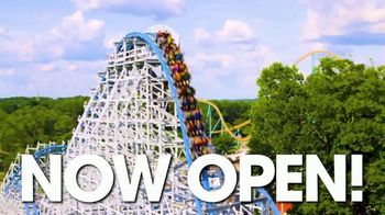 Six Flags Over Georgia TV Spot, 'It's Back: Save Up to 50 Percent on Tickets' - Thumbnail 3