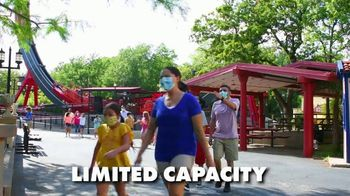 Six Flags Over Georgia TV Spot, 'It's Back: Save Up to 50 Percent on Tickets' - Thumbnail 6
