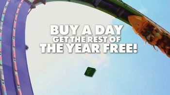 Six Flags Over Georgia TV Spot, 'It's Back: Save Up to 50 Percent on Tickets' - Thumbnail 9