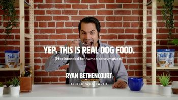 Wild Earth TV Spot, 'Eat the Food, Ryan' - Thumbnail 2