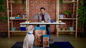 Wild Earth TV Spot, 'Eat the Food, Ryan'