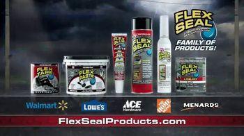 Flex Seal Family TV Spot, 'Storm: Flex Paste' - Thumbnail 9