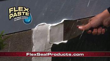 Flex Seal Family TV Spot, 'Storm: Flex Paste' - Thumbnail 7