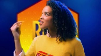 Ritz Cheese Crispers TV Spot, 'Many Bites' Song by Janelle Monae