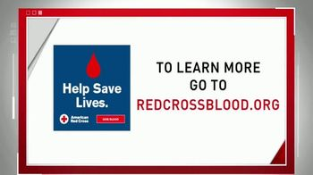 American Red Cross TV Spot, 'Times Like These: Blood Donations'