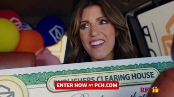 Publishers Clearing House TV Spot, 'Headed Your Way' Featuring Terry Bradshaw - Thumbnail 4