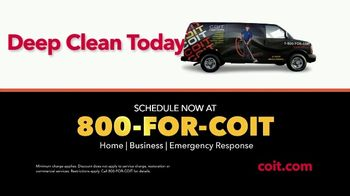 COIT TV Spot, 'Clean, Healthy and Happy: 30 Percent Off' - Thumbnail 10