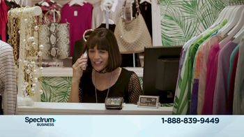 Spectrum Business TV Spot, 'Things Are Looking Up for Small Businesses' - Thumbnail 7