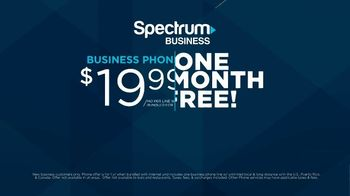 Spectrum Business TV Spot, 'Things Are Looking Up for Small Businesses' - Thumbnail 8