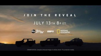 Ford TV Spot, 'Built Wild: Waterfall' [T1] - Thumbnail 7