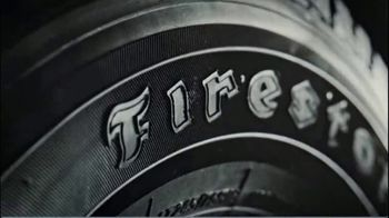 Firestone Tires TV Spot, 'Experience' - Thumbnail 8