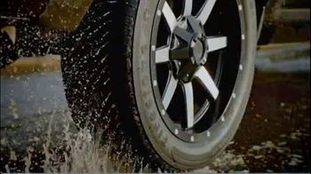 Firestone Tires TV Spot, 'Experience' - Thumbnail 7
