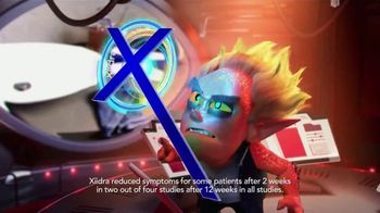 Xiidra TV Spot, 'Inflammation Control' - Thumbnail 5