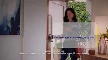 Xiidra TV Spot, 'Inflammation Control' - Thumbnail 6