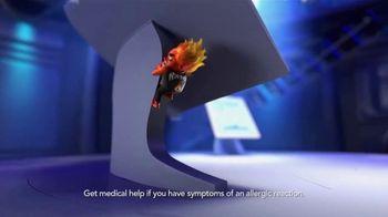 Xiidra TV Spot, 'Inflammation Control' - Thumbnail 7