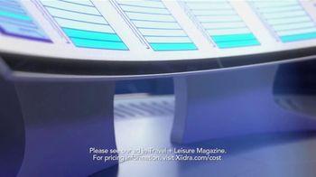 Xiidra TV Spot, 'Inflammation Control' - Thumbnail 8