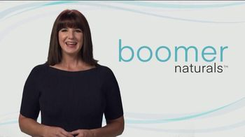 Boomer Naturals Multi-Use Protective Face Masks TV Spot, 'Ideal Face Cover: Makes a Difference' - Thumbnail 1
