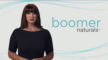 Boomer Naturals Multi-Use Protective Face Masks TV Spot, 'Ideal Face Cover: Makes a Difference' - Thumbnail 2