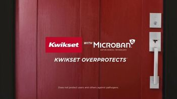 Kwikset with Microban TV Spot, 'Science Experiment' - Thumbnail 9