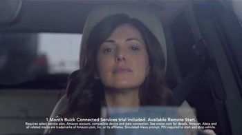 Buick Employee Discount for Everyone TV Spot, 'Surprise Dinner Party' Song by Matt and Kim [T2]