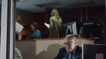 2020 Toyota Highlander TV Spot, 'Home Team' Featuring James Robinson [T1] - Thumbnail 6