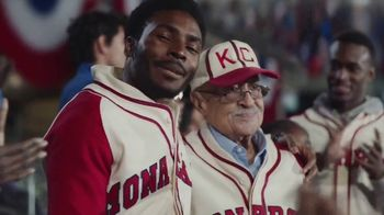 2020 Toyota Highlander TV Spot, 'Home Team' Featuring James Robinson [T1]