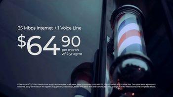 Comcast Business TV Spot, 'Bounce Forward: Internet & Voice' - Thumbnail 8