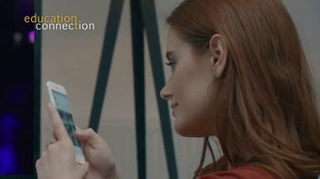 Education Connection TV Spot, 'Stay Home & Study Online '